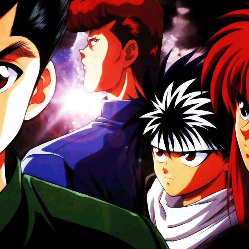 10 Latest Yu Yu Hakusho Hd Wallpaper FULL HD 1080p For PC Desktop 2020 free download yu yu hakusho capitulo 58 audio latino 1080p youtube 800x800