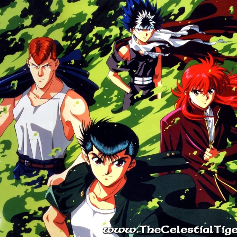 10 Latest Yu Yu Hakusho Hd Wallpaper FULL HD 1080p For PC Desktop 2020 free download yu yu hakusho togashi yoshihiro wallpaper 861251 zerochan 800x800