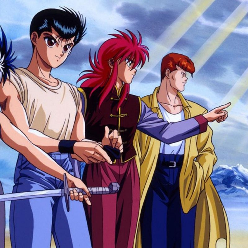 10 New Yu Yu Hakusho Background FULL HD 1920×1080 For PC Background 2020 free download yu yu hakusho wallpapers images photos pictures backgrounds 800x800
