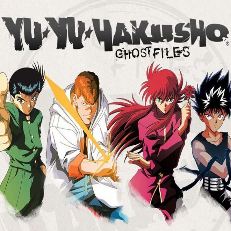 10 Latest Yu Yu Hakusho Hd Wallpaper FULL HD 1080p For PC Desktop 2018 free download yu yu hakusho wallpapers live yu yu hakusho pics 37 pc d 1 800x800