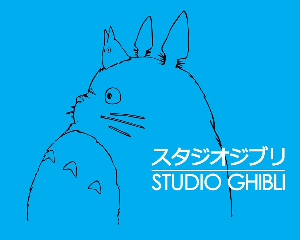 yup. studio ghibli. | my silly geekery interests | pinterest