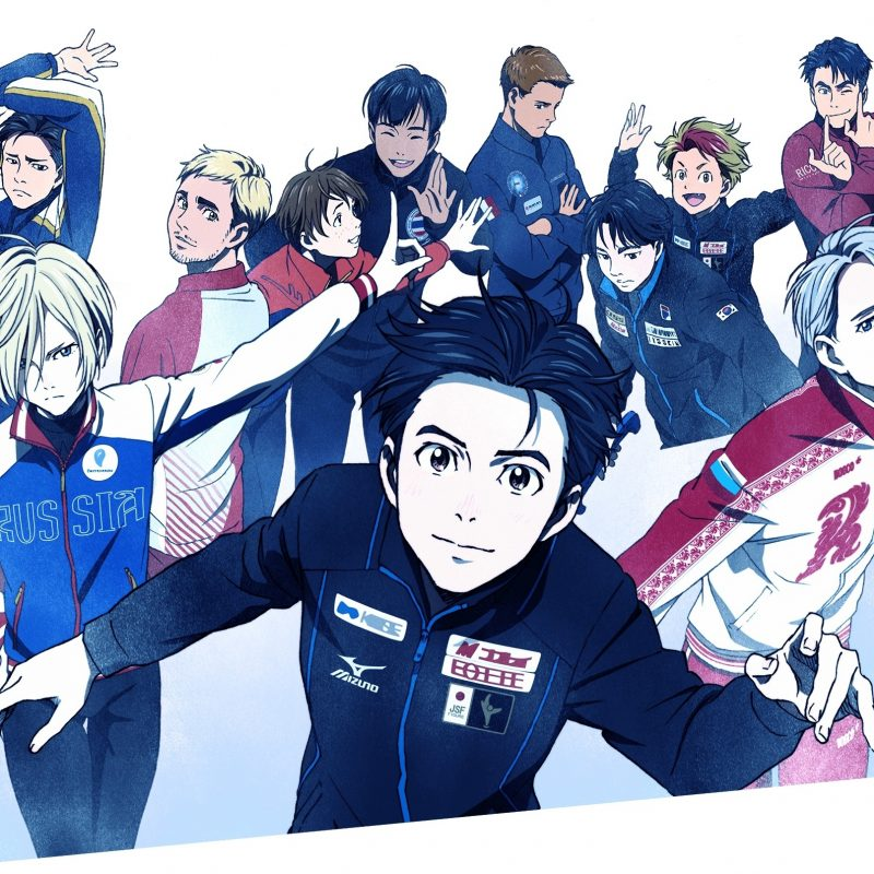 10 New Yuri On Ice Computer Wallpaper FULL HD 1920×1080 For PC Background 2020 free download yuri on ice background c2b7e291a0 download free high resolution backgrounds 800x800