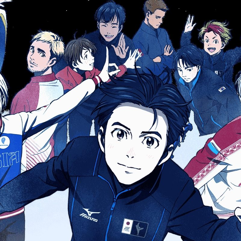 10 New Yuri On Ice Computer Wallpaper FULL HD 1920×1080 For PC Background 2020 free download yuri on ice everything youre too embarrassed to ask the verge 800x800