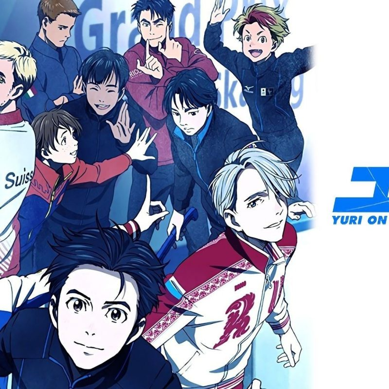 10 New Yuri On Ice Computer Wallpaper FULL HD 1920×1080 For PC Background 2020 free download yuri on ice latest wallpapers beautiful images hd pictures 800x800