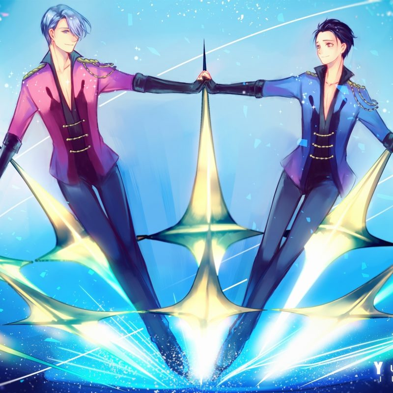 10 New Yuri On Ice Wallpapers FULL HD 1920×1080 For PC Desktop 2018 free download yuri on ice wallpaper 2061234 zerochan anime image board 800x800