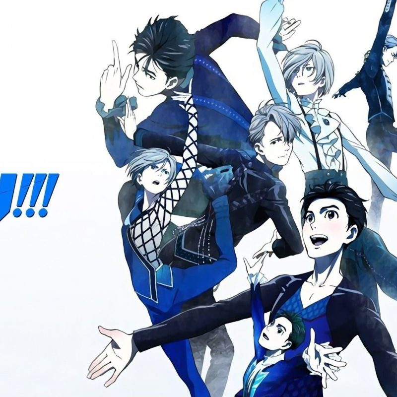 10 New Yuri On Ice Computer Wallpaper FULL HD 1920×1080 For PC Background 2020 free download yuri on ice wallpapers 61 images 1 800x800