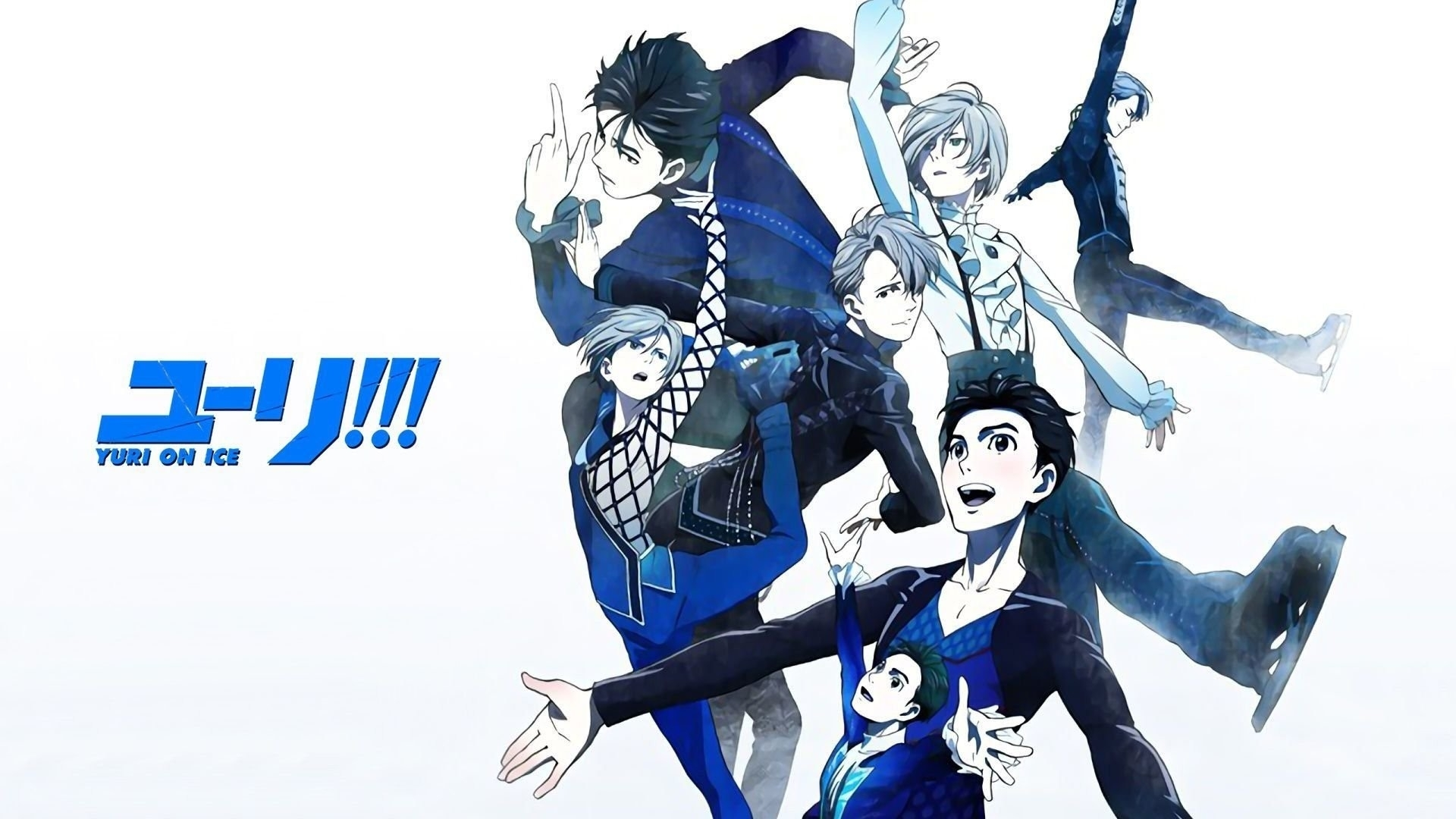 yuri on ice wallpapers (61+ images)