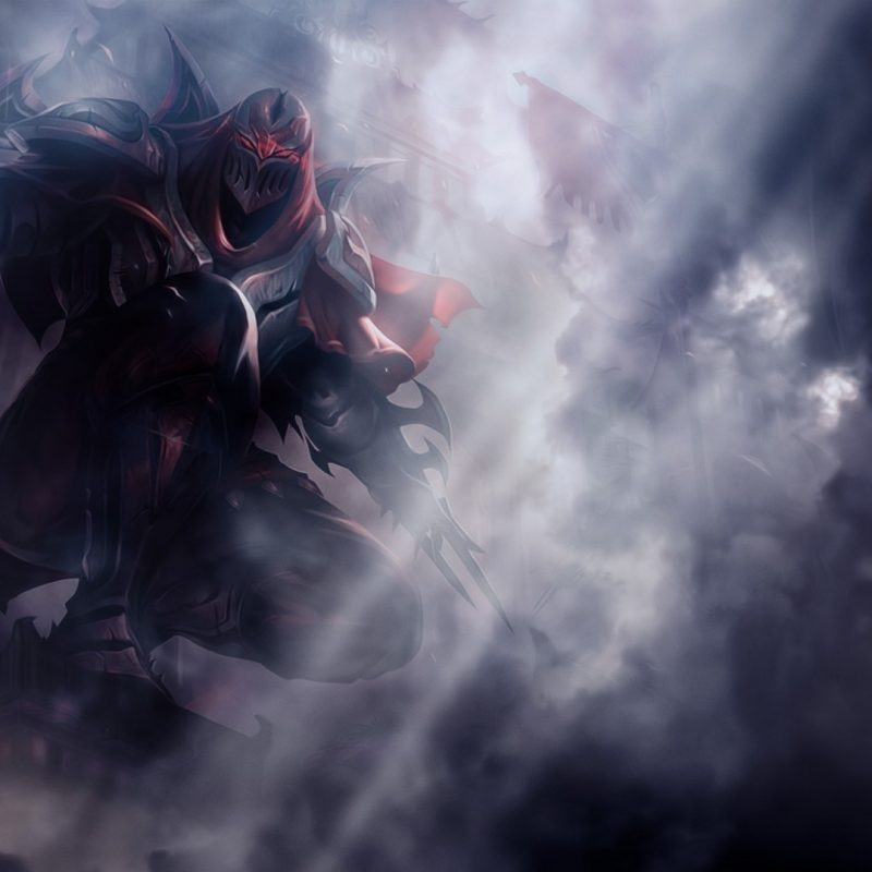 10 Best League Of Legends Zed Background FULL HD 1080p For PC Desktop 2018 free download zed wallpapers group 88 800x800
