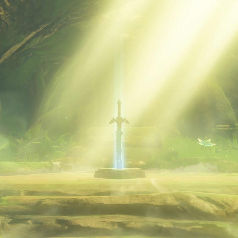 10 Best Master Sword Wallpaper Hd FULL HD 1080p For PC Desktop 2021 free download zelda breath of the wild guide how to get the master sword vg247 800x800