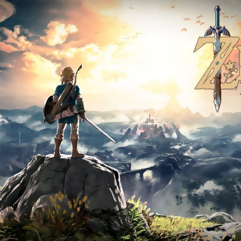 10 Latest Zelda Breath Of The Wild Wallpapers FULL HD 1920×1080 For PC Background 2020 free download zelda breath of the wildneo musume on deviantart 800x800