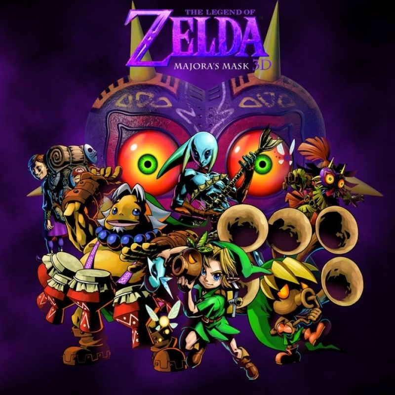 10 Latest Majora's Mask Wallpaper Hd FULL HD 1920×1080 For PC Background 2018 free download zelda majoras mask 3ds wallpaperzupertompa on deviantart 800x800