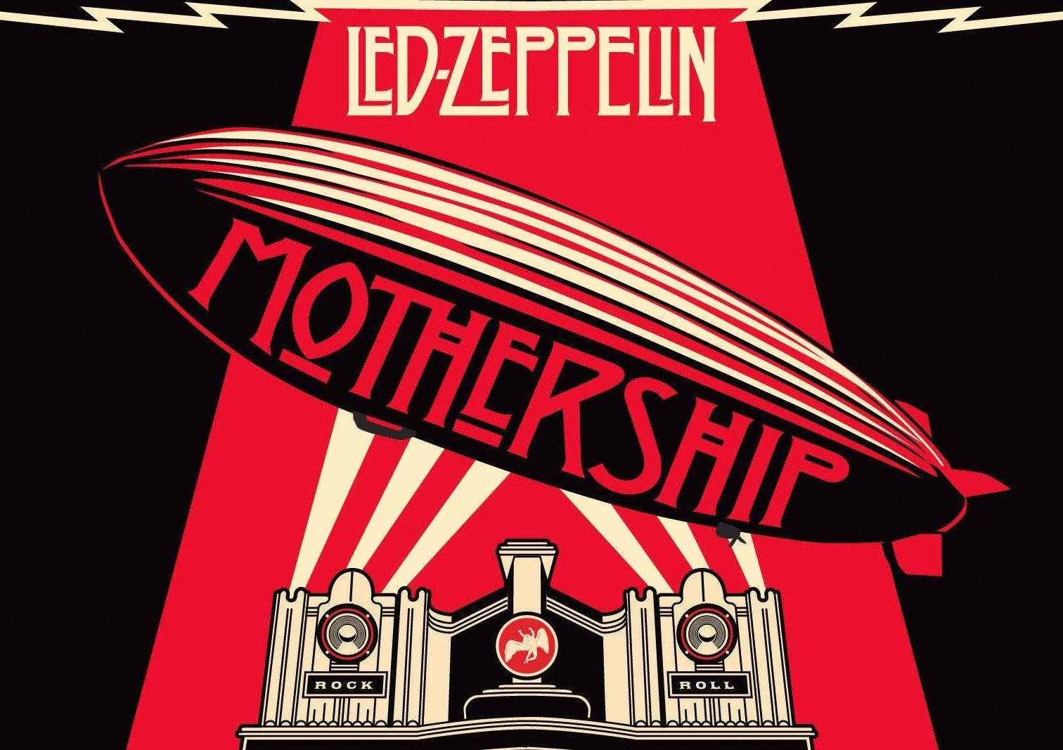10 New Led Zeppelin Wallpaper Hd FULL HD 1920×1080 For PC ...