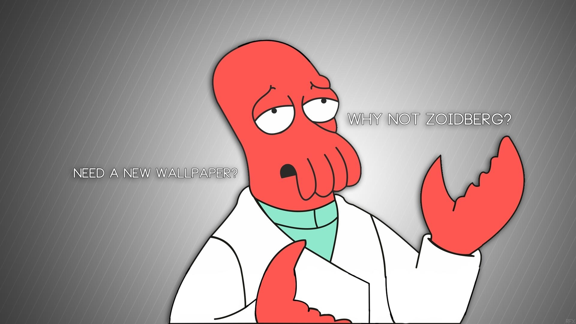 zoidberg wallpapers - wallpaper cave