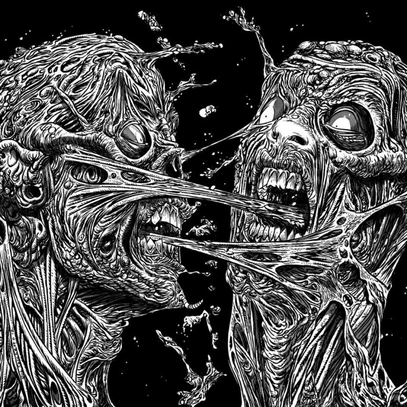 10 Top Rob Zombie Art Wallpaper FULL HD 1080p For PC Desktop 2021 free download zombie art wallpaper 78 images 800x800