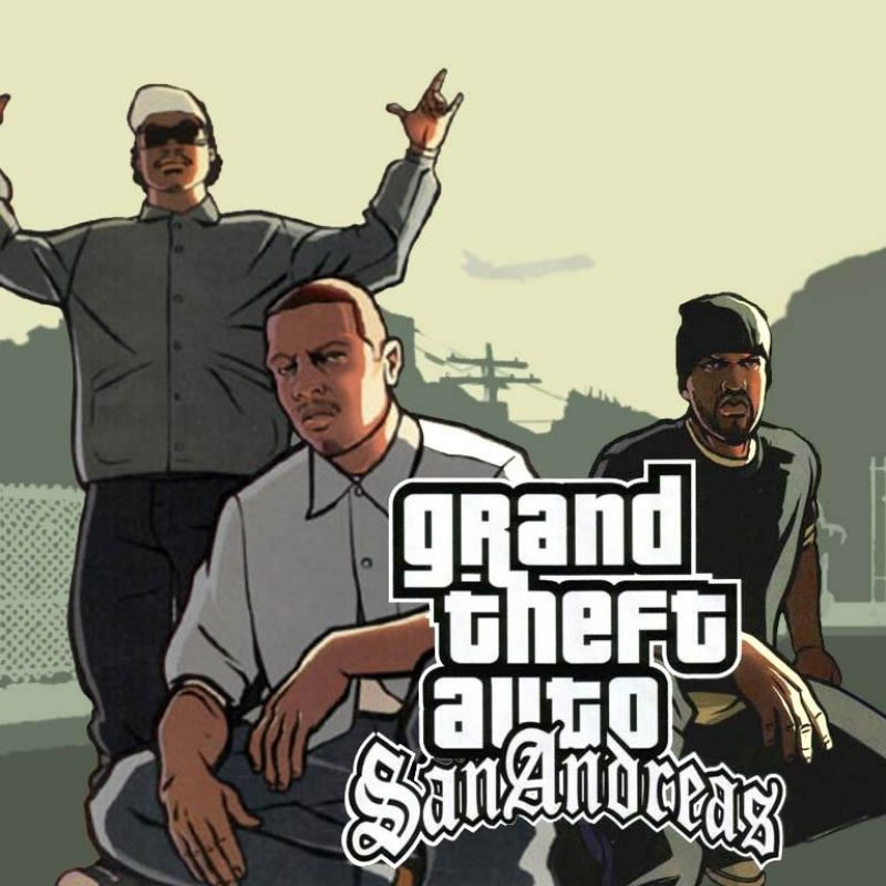 10 Most Popular Grand Theft Auto San Andreas Wallpaper FULL HD 1080p For PC Background 2020 free download zone wallpaper 3 800x800
