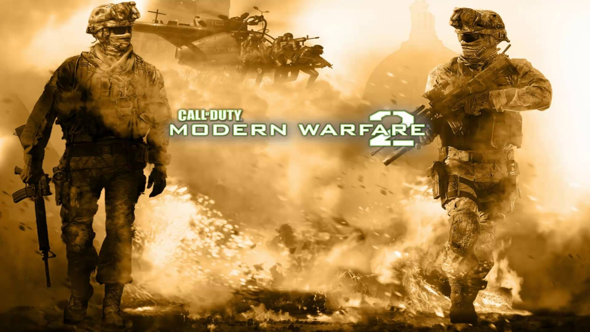 zzl:78 - call of duty modern warfare 2 hd images - 49 free large images
